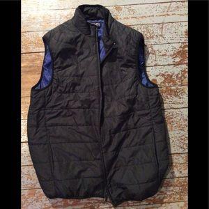 Chaps vest
